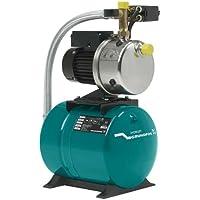 Grundfos JP 5 24  Hauswasserwerk Hydrojet JP 5 mit 24 Liter Membrandruckkessel