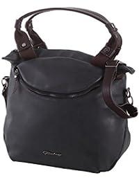 415c3267e3bba Funbag Shopper Amy FNL04 01 echt Leder Damen Tasche in verschiedenen Farben
