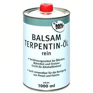 Creativ Discount Balsam Terpentin-Öl 1000ml