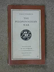 THUCYDIDES: THE HISTORY OF THE PELOPONNESIAN WAR :