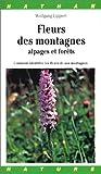 Image de Miniguide tout terrain - Fleurs des montagnes - Alpages et forêts