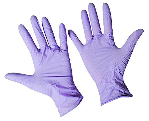 st-john-ambulance-steriles-gants-en-nitrile-sans-poudre-taille-l
