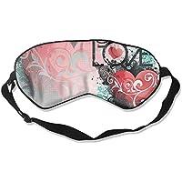 Sleep Eye Mask God is Love Lightweight Soft Blindfold Adjustable Head Strap Eyeshade Travel Eyepatch E12 preisvergleich bei billige-tabletten.eu