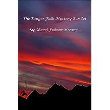 The Tanger Falls Mystery Box Set