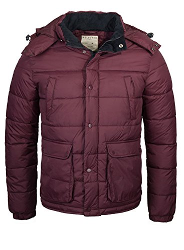 Selected Homme Herren Jacke MOD 16031632 Radcliff jacket C