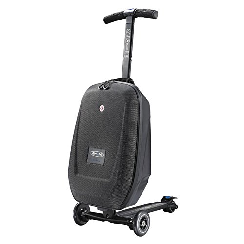 Micro Luggage - Maleta Patinete