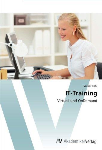 IT-Training: Virtuell und OnDemand