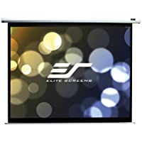 "Elite Screens ELECTRIC100XH 100"" 16:9 projection screen - Projection Screens (Motorized, 2.54 m (100""), 2.21 m, 124.5 cm, 16:9) - Confronta prezzi"