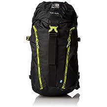 Karrimor Hot - de escalada en roca para sacos de dormir negro/de color verde, 30 litros
