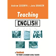 Teaching English: A Handbook for Primary and Secondary School Teachers
