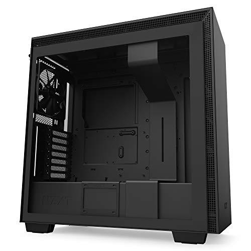 NZXT H710 - ATX-Mid-Tower-Gehäuse für Gaming-PCs -