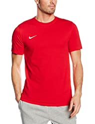 NIKE Herren Shirt Kurzarm Team Club Blend Tee