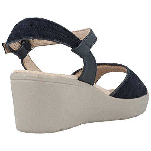 Sandali e infradito per le donne, colore Blu , marca STONEFLY, modello Sandali E Infradito Per Le Donne STONEFLY TESS 1 Blu Blu