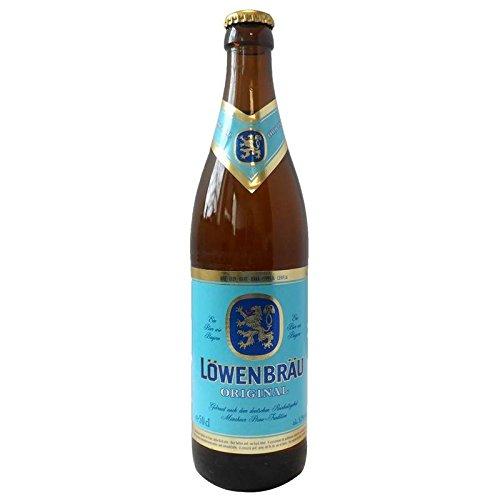 Löwenbräu Original - Bière allemande - 50 cl