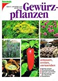 Gewürzpflanzen