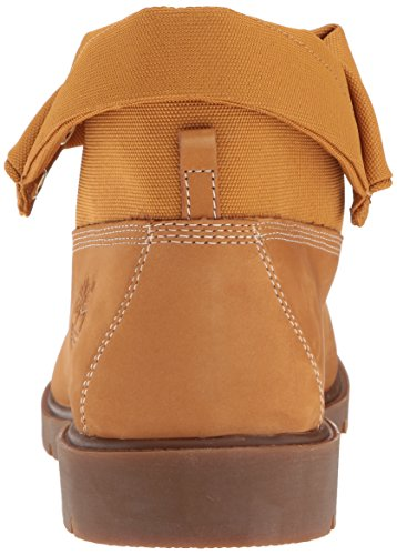 Timberland Basic Single, Bottes pour Homme - Jaune Camel
