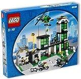Lego 6636 Polizei Station