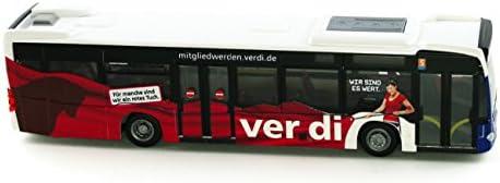 Reitze Rietze – 176 405,5 cm Mercedes Mercedes Mercedes Benz Citaro 12 Saarvv Verdi/Saarbrucken Bus Modèle | Les Produits De Base Sont  bf5fc7