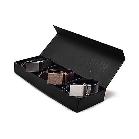 Mission Belt Premium Gift Box Set - 40mm Combo