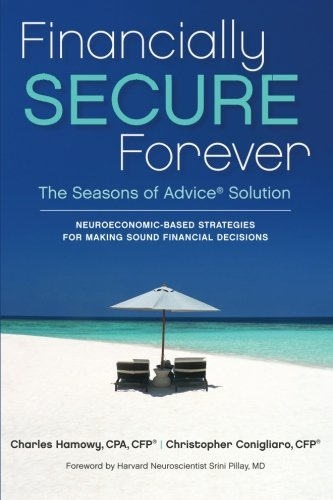 Financially Secure Forever: The Seasons of Advice Solution