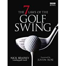 The Seven Laws of the Golf Swing