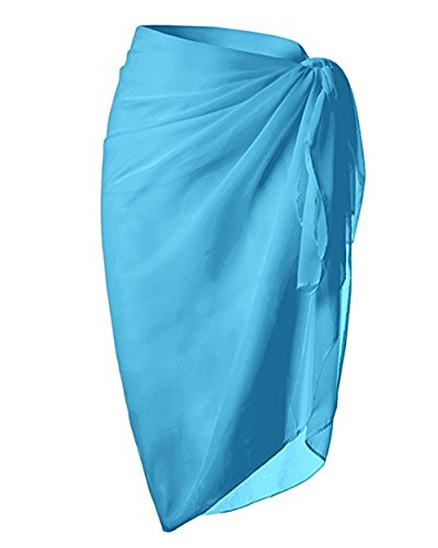 Shelers - Copricostume -  donna Blau
