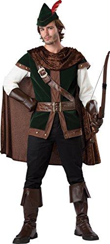 - Dark Robin Hood Kostüm