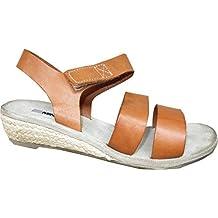 Suchergebnis auf für: Manas Sandalette Leder 1