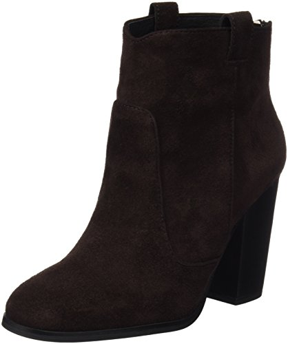 LOLA CRUZ Donna 075T60BK stivali marrone Size: 37 EU