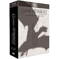 Game of Thrones (Le Trône de Fer) - Saison 3 - Blu-ray - HBO
