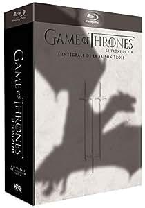 Game of Thrones (Le Trône de Fer) - Saison 3 [Blu-ray]