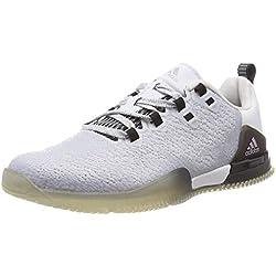 Adidas Crazypower Tr W zapatillas Mujer, Blanco (Ftwbla/grmeva/gritra), 38 2/3 EU (5.5 UK)