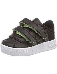 sports shoes 50715 eb2be adidas VL Court 2.0 CMF I, Zapatillas de Deporte Unisex bebé