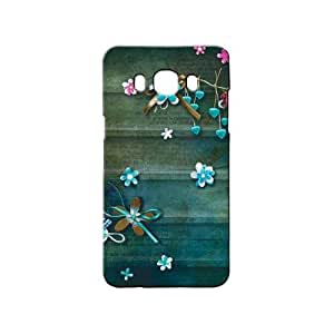 BLUEDIO Designer 3D Printed Back case cover for Samsung Galaxy J5 (2016) - G4672