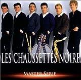 Master Serie : Les Chaussettes Noires  - Edition remasterisée avec livret
