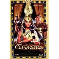Cleopatra, Teil 1 & 2