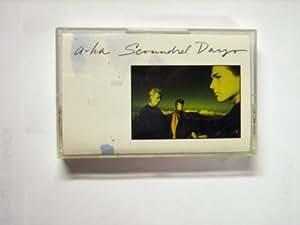 Scoundrel Days [Musikkassette]