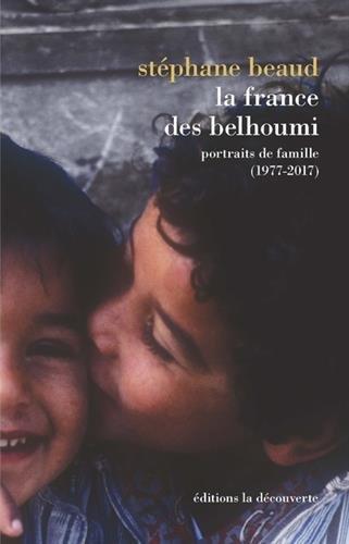 La France des Belhoumi