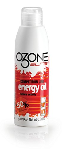 Elite Ozone Energy OilEnergiespendendes Öl Spray 150 ml
