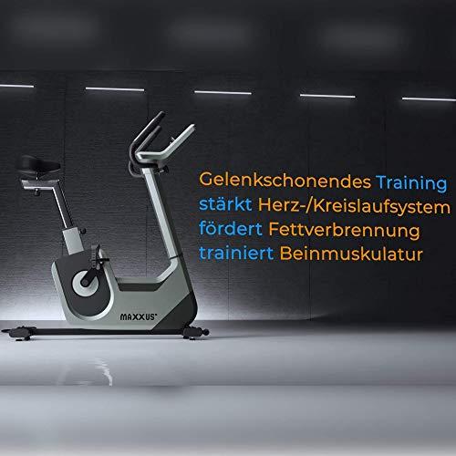 Ergometer Bike MAXXUS 62 – Heimtrainer Bild 2*
