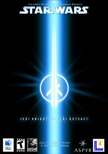 Star Wars Jedi Knight II: Jedi Outcast [Mac Download]