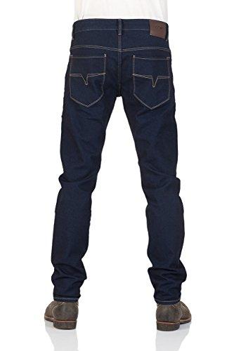 Joop! Herren Jeans Stephen - Slim Fit - Blau - Dark Blue Blau (Dark Blue 405)