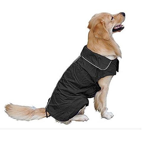 Cappottino Cappotto Cane Cani Abbigliamento cani giacca