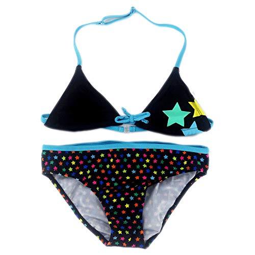 IPBEN Conjunto de Bikini para niños pequeños y niñas. 152 12 años