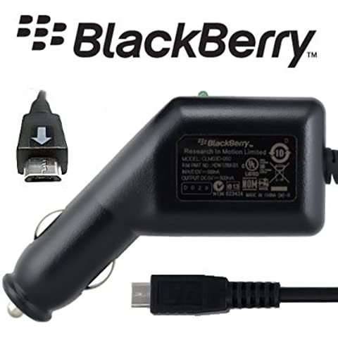 Genuine Blackberry Curve 9300 3G Micro USB