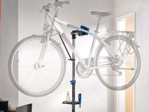 CRIVIT Fahrrad Montageständer