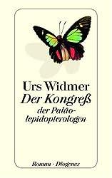 Der Kongreß der Paläolepidopterologen.