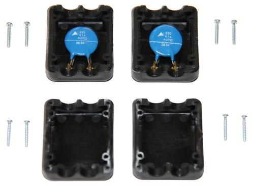 startsafe®-Nachrüstsatz für Kabel mit 9,5 bis 10,5mm Durchmesser (bis ca. 25 mm2 Querschnitt)