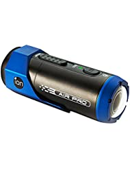 iON Air Pro Lite Point and Shoot Digital Camera 5MP Full HD CMOS Wifi 130g cámara para deporte de acción - Cámara deportiva (Full HD, 1920 x 1080 Pixeles, 60 pps, 1280 x 720,1920 x 1080 Pixeles, 720p,1080p, 16:9)