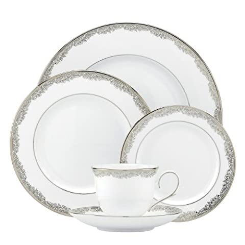 Lenox Bloomfield 5-Piece Place Setting